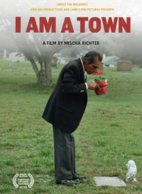 I Am a Town Movie Poster